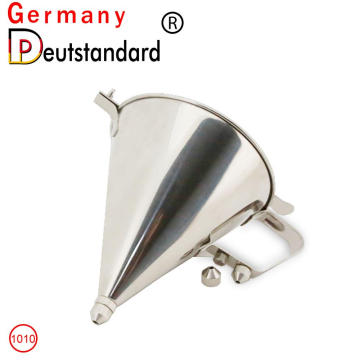 stainless steel funnel hot sale